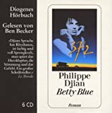 Betty Blue (Diogenes Hörbuch) title=