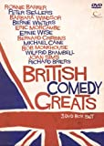 British Comedy Greats: A Home of Your Own / San Ferry Ann / Simon Simon [DVD]