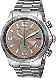 "Gucci Mens YA126248 ""Gucci G-Timeless"" Stainless Steel Watch"