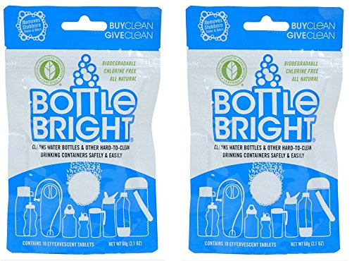 Bottle Bright 10 Count Pouch - 1