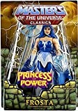 Frosta Ice Empress of Etheria Masters of the Universe Classics Action Figure