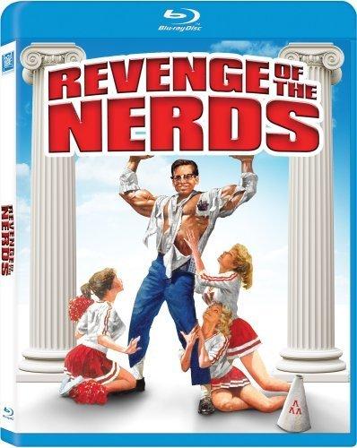 Revenge of the Nerds [Blu-ray] by 20th Century Fox
