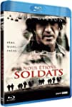 Nous �tions soldats [Blu-ray]