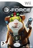 echange, troc G-force (Wii) [import anglais]
