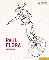 Paul Flora: Karikaturen (german Edition) From Haymon Verlag