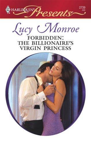 Image of Forbidden: The Billionaire's Virgin Princess