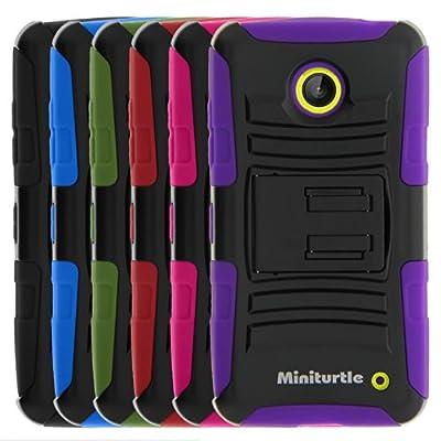 Nokia Lumia 635 Case, Nokia Lumia 630 Case from MINITURTLE