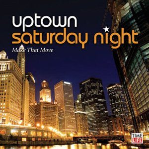 Sylver - Uptown Saturday Night: Make That Move - Zortam Music