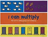 I Can Multiply (I Can Count) (0753454149) by Nilsen, Anna