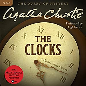 The Clocks Audiobook
