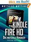 Kindle Fire HD - das inoffizielle Han...