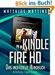 Kindle Fire HD - das inoffizielle Han...