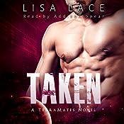 Taken: TerraMates, Book 2 | Lisa Lace