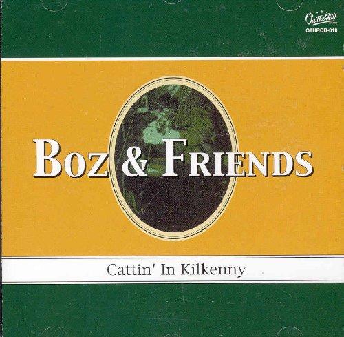 Cattin' In Kilkenny