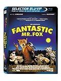 echange, troc Fantastic Mr. Fox [Blu-ray]