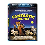 Fantastic Mr. Fox [Blu-ray]par Mathieu Amalric