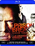 Prison Break: Season 3 [Blu-ray] (Bilingual)