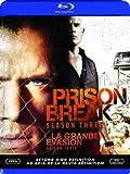 Prison Break: Season 3 [Blu-ray] (Bilingual)