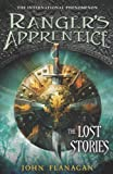 img - for Ranger's Apprentice: The Lost Stories: Book 11 book / textbook / text book
