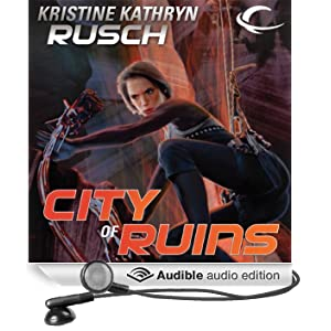 City of Ruins: Diving Universe, Book 2 (Unabridged)