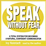 Speak Without Fear | Ivy Naistadt