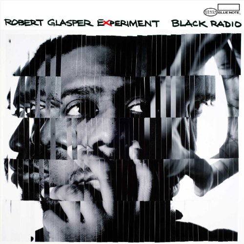 Robert Glasper Experiment – Black Radio (2012) [FLAC]