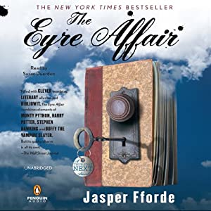 The Eyre Affair: A Thursday Next Novel | [Jasper Fforde]