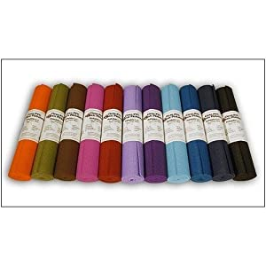 """Yoga Monster Mat 1/4""""x72"""" Extra Thick 17 Colors SGS Approved Non-Toxic PER No Phthalates or Latex by Bean ProductsTM from Bean Products"""