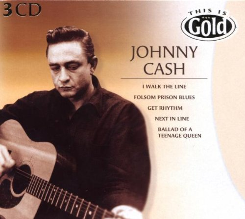 Johnny Cash - This Is Gold - Zortam Music