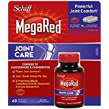 Megared Joint Care Softgels, 60 Count