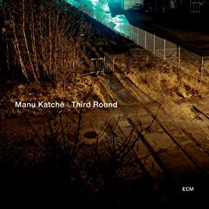 Manu Katche Third Round  cover