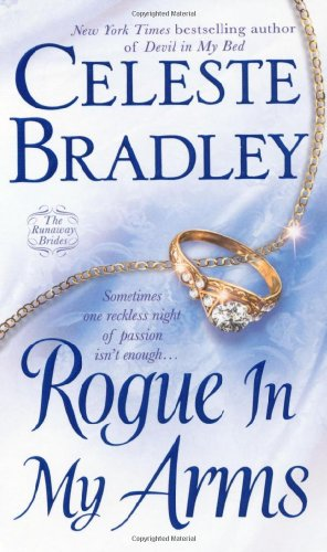 Image of Rogue In My Arms: The Runaway Brides
