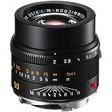 Leica 11141 APO-Summicron-M 50mm/f2 ASP Interchangeable Lens