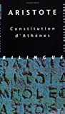 img - for Aristote, Constitution D'athenes (Classiques En Poche) (French Edition) book / textbook / text book
