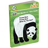 LeapFrog Tag Junior Book: Panda Bear, Panda Bear, What Do You See?