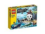 レゴ (LEGO) パイレーツ 宝島 70411