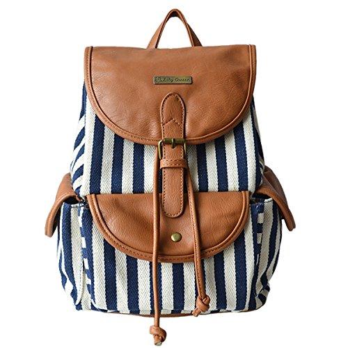 donna-ragazza-niyatree-canvas-in-pelle-pu-zaino-zaino-backpack-giorni-di-tempo-zaino-navy-vintage-st