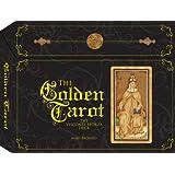 Golden Tarot: The Visconti-Sforza Deck