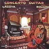 Bolling: Concerto for Guitar & Jazz Piano Trio