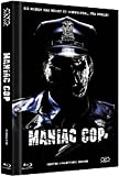 Maniac Cop – Uncut [Blu-ray] [Limited Edition]