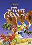 The Three Caballeros [Import anglais]
