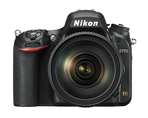 Nikon D750 FX-format Digital Photo