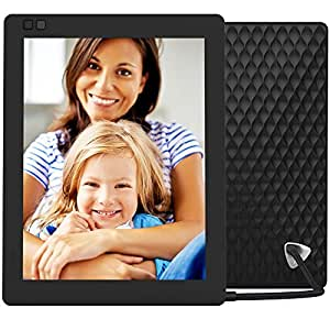 Amazon.com : Nixplay Seed 10 WiFi Digital Photo Frame