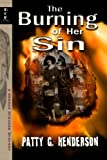 img - for The Burning of Her Sin, A Brenda Strange Supernatural Mystery book / textbook / text book