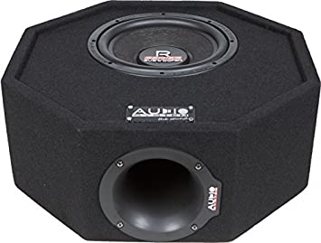 Audio system sUBFRAME r-sERIES sUBFRAME r10