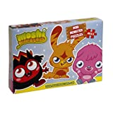 Moshi Monsters Mini Monster Puzzle