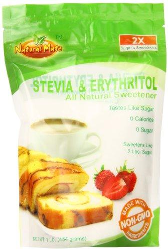 Stevia for baking