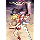 Dirty Pair Flash Dvd Collection [Import]