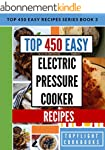 PRESSURE COOKER: 450 Easy Electric Pr...