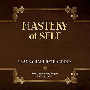 Mastery of Self Audiobook